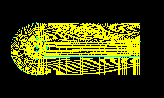 GAMBIT GAMBIT or ANSYS Meshing software -- CFD Online Discussion Forums